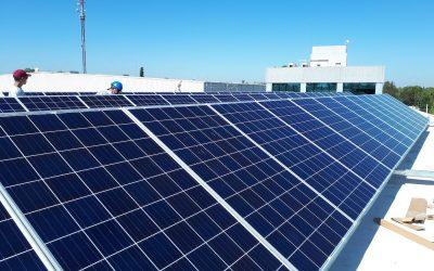 2 Supervisores/Encargados de Obra Eléctrica para Planta Solar Fotovoltaica en África